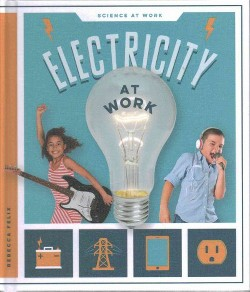 Electricity at Work (Library) (Rebecca Felix)