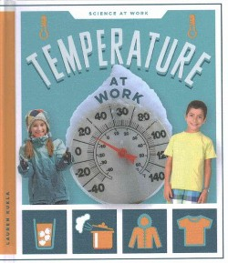 Temperature at Work (Library) (Lauren Kukla)