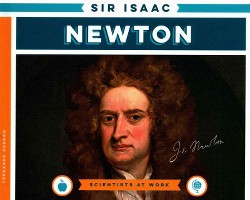 Sir Isaac Newton (Library) (Fernando Gordon)