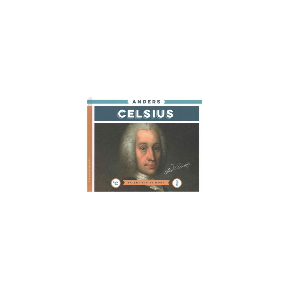 Anders Celsius (Library) (Fernando Gordon)
