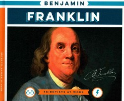 Benjamin Franklin (Library) (Mary Elizabeth Salzmann)