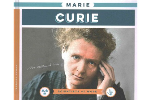 Marie Curie (Library) (Fernando Gordon) - image 1 of 1