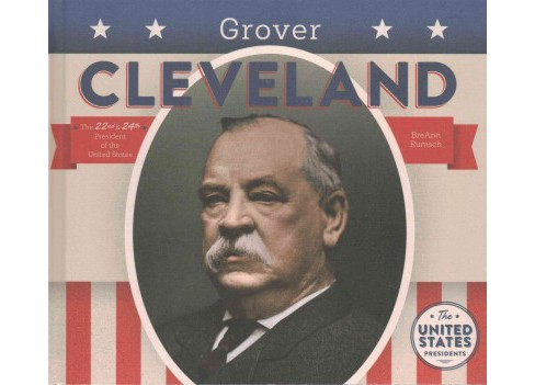 Grover Cleveland (Library) (Breann Rumsch) - image 1 of 1