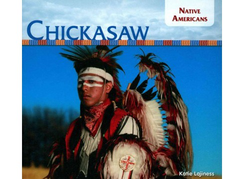 Chickasaw (Library) (Katie Lajiness) - image 1 of 1
