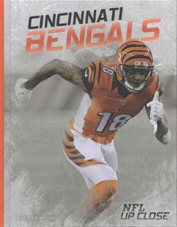 Cincinnati Bengals (Library) (Tyler Mason)