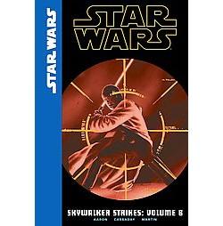 Star Wars Skywalker Strikes 6 (Library) (Jason Aaron)