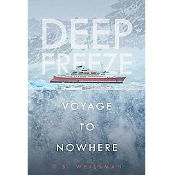 Voyage to Nowhere (Library) (D. S. Weissman)