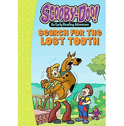 Scooby-Doo and the Search for the Lost Tooth (Library) (Maria S. Barbo)