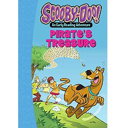 Scooby-Doo! and the Pirate's Treasure (Library) (Maria S. Barbo)