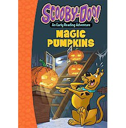Scooby-Doo and the Magic Pumpkins (Library) (Michelle H. Nagler)