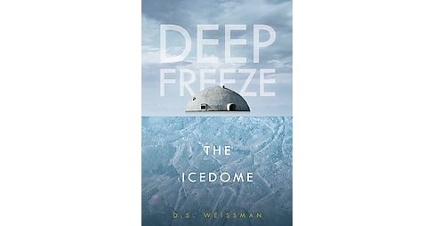 Icedome (Library) (D. S. Weissman) - image 1 of 1