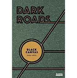 Black Canvas (Library) (Dana Aros)