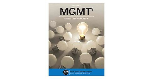 Mgmt (Paperback) (Chuck Williams) - image 1 of 1