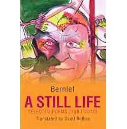 Still Life : Selected Poems 1960-2010 (Paperback) (Bernlef)