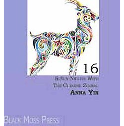 Seven Nights With the Chinese Zodiac (Paperback) (Anna Yin)