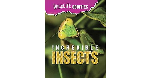 Incredible Insects (Library) - image 1 of 1