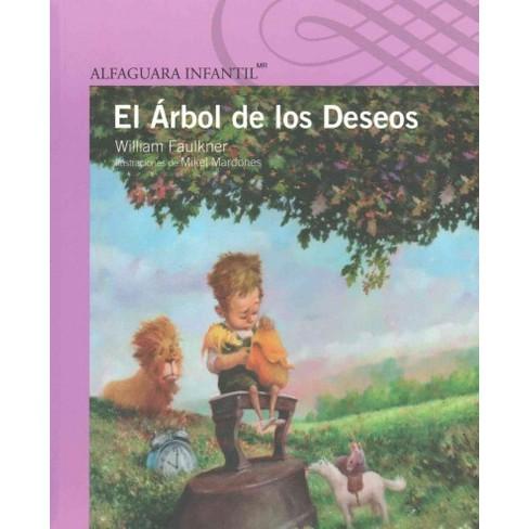 El rbol de los deseos the wishing tree paperback william el rbol de los deseos the wishing tree paperback william faulkner fandeluxe Images