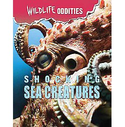 Shocking Sea Creatures (Library)