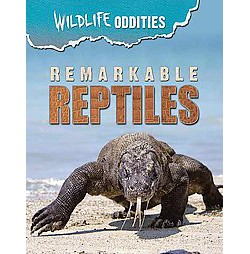 Remarkable Reptiles (Library)