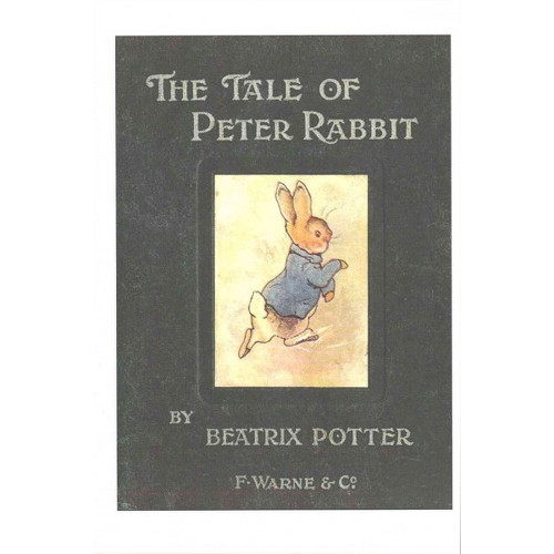 Tale of Peter Rabbit (Paperback) (Beatrix Potter)