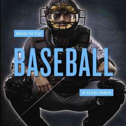 Baseball (Library) (Valerie Bodden)