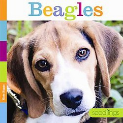 Beagles (Library) (Kate Riggs)