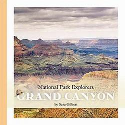 Grand Canyon (Library) (Sara Gilbert)