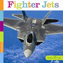 Fighter Jets (Library)(Laura K. Murray)