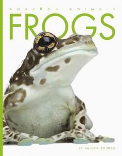 Frogs (Library) (Valerie Bodden)