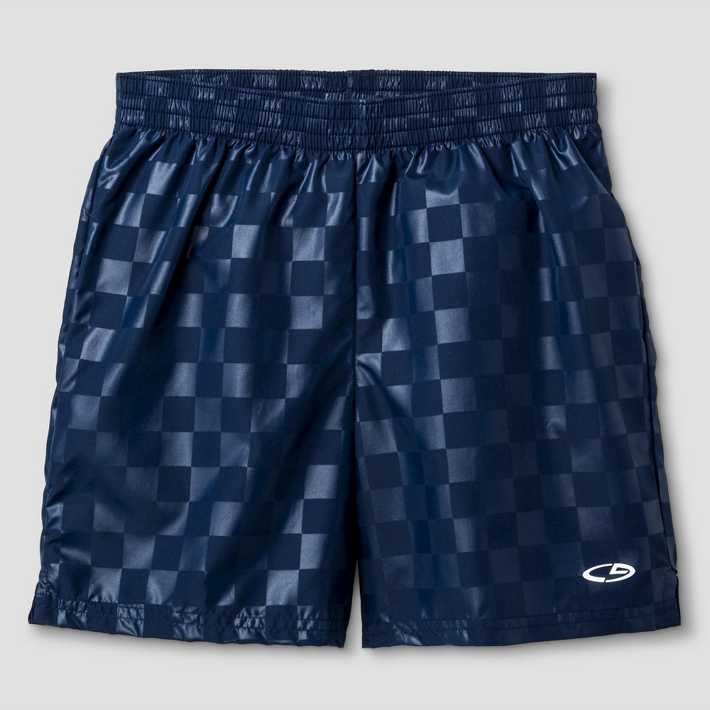 Girls Soccer Shorts - C9 Champion Dark Night Blue M