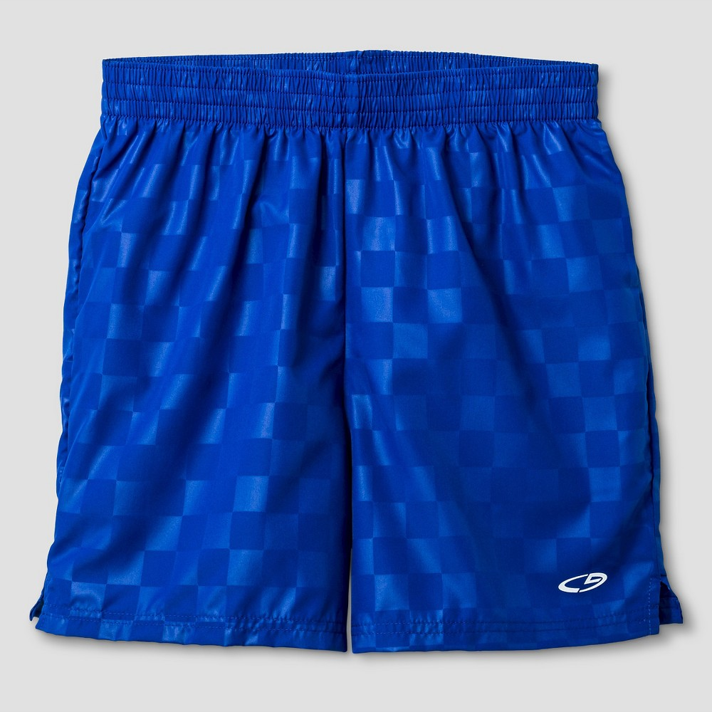 Girls Soccer Shorts - C9 Champion Royal Blue XS