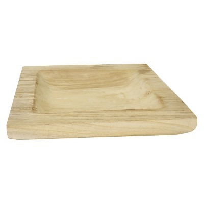 Decorative Tray - Brown - Smith & Hawken™