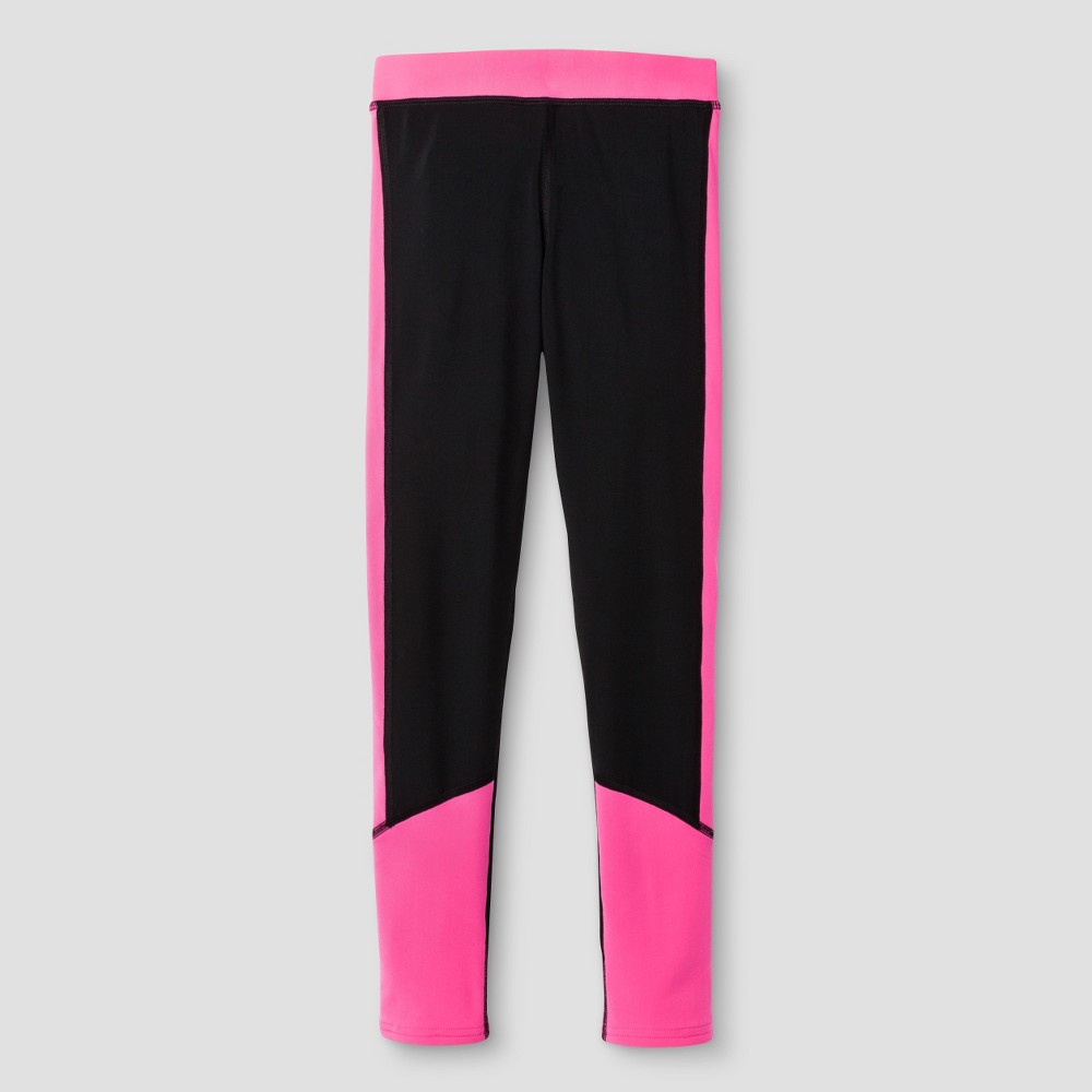 Girls Powercore compression Tight C9 Champion - Pink XS