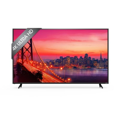 VIZIO SmartCast™ E-series 60  Class (60  diag.)Ultra HD Home Theater Display™ - Black (E60u-D3)