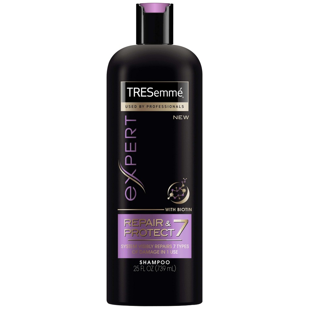 TRESemme Expert with Biotin Repair & Protect Shampoo - 25oz
