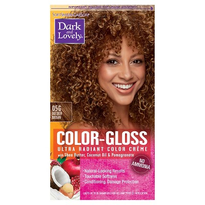 Dark And Lovely Hair Dye Colors Chart Find Your Perfect Hair Style