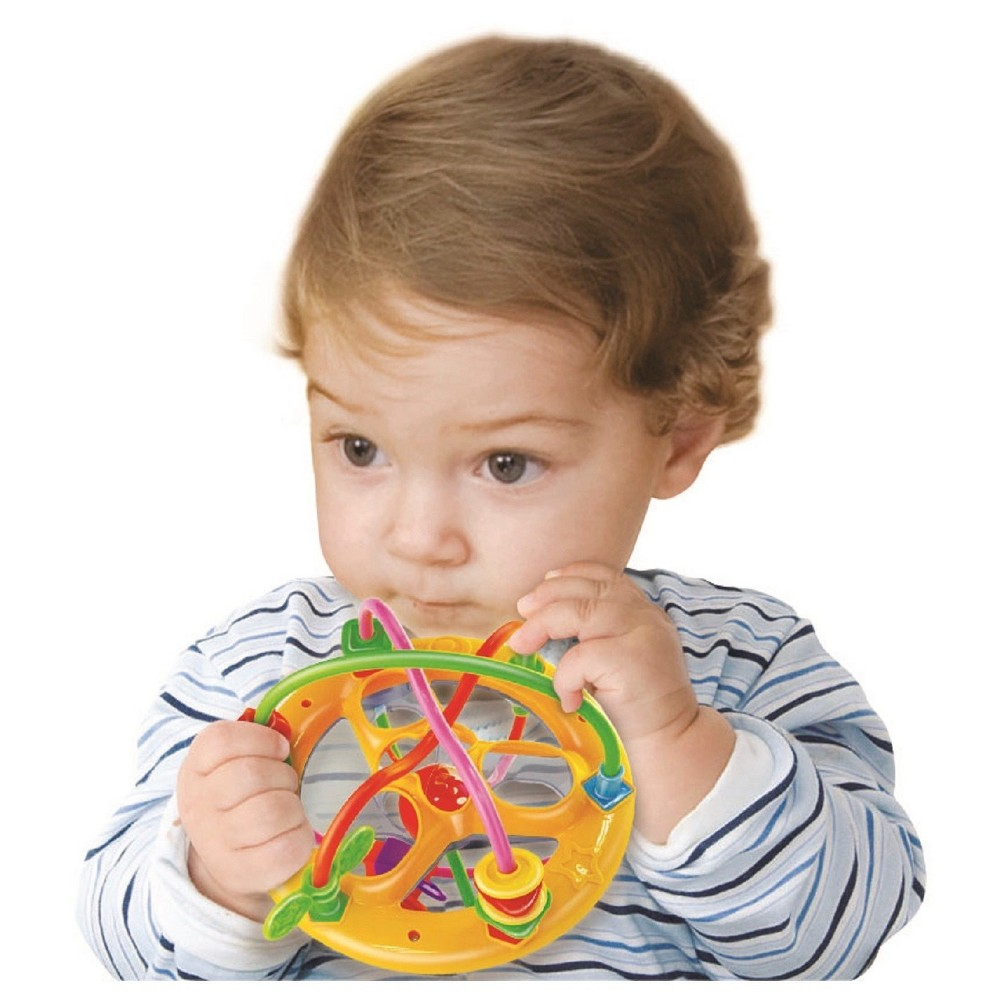 Pavlov'z Toyz Activity Cube