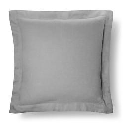 Linen Pillow Sham Euro - Fieldcrest™