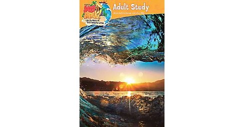 Vacation Bible School Vbs 2016 Surf Shack Adult Study Book : Catch the Wave of God's Amazing Love - image 1 of 1