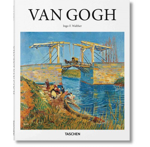 Vincent van Gogh : 1853-1890, Vision and Reality (Hardcover) (Ingo F. Walther) - image 1 of 1
