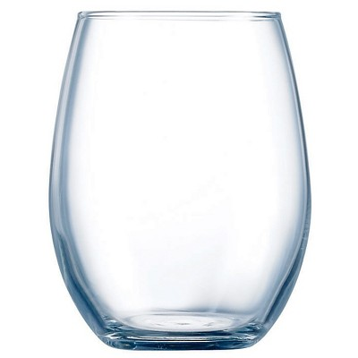 Chef & Sommelier® Crystalline Drinkware 4pc Tumblers