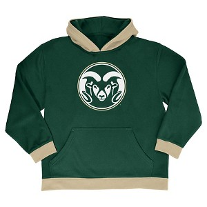 NCAA Colorado State Rams Boys Sweatshirts - XS, Boy