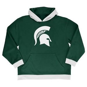 NCAA Michigan State Spartans Boys Sweatshirts - XL, Boy