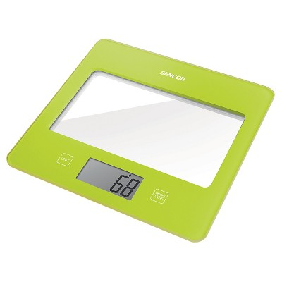 Digital Food Scale Sencor