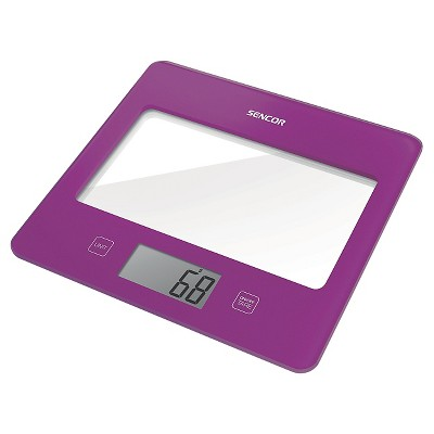 Digital Food Scale Sencor