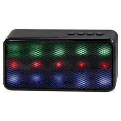 Lyrix Bluetooth LED Speaker