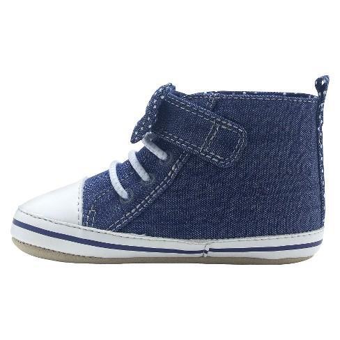 Baby Girls' Surprize by Stride Rite® Maddie High Top ...