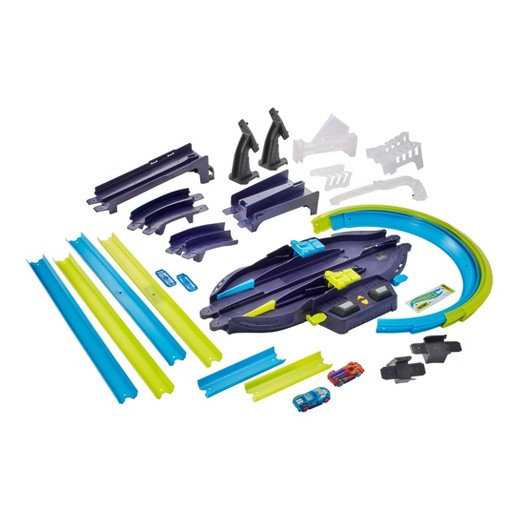 Hot Wheels Speed Chargers Circuit Speedway Trackset Target