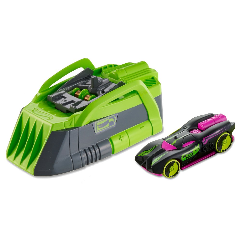 Hot Wheels Speed Chargers Prototype H24 Car and Charger