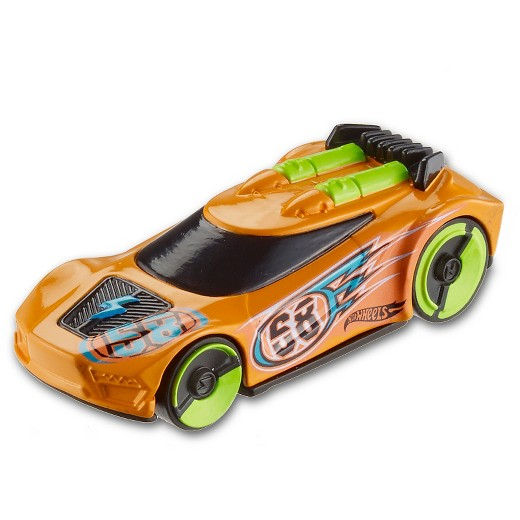Hot Wheels Speed Chargers Chicane Car And Charger Target